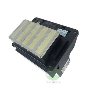 Inkjet-Printer-Parts Print-Head 7908 9900 F191140 DX6 Epson 7890 F198000 for 7900/7908/9900/..