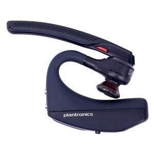 Image 3 - بلنترونيكس فوياجر 5210 معلق الأذن سماعات رأس لاسلكية الأعمال Bluetooth4.1 الذكية التحكم الصوتي الحد من الضوضاء للهاتف المحمول