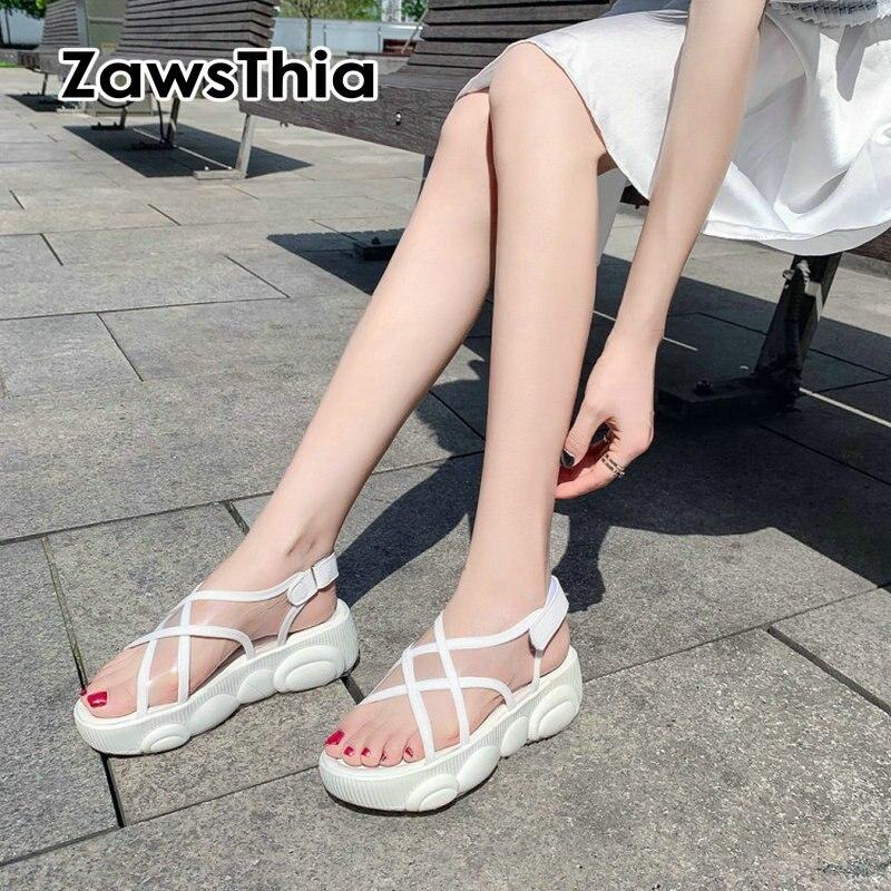 ZawsThia 2020 leisure casual stylish