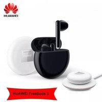 Huawei Freebuds 3 auriculares inalámbricos TWS auriculares Bluetooth reducción activa del ruido Bluetooth 5,1 control de grifo 2