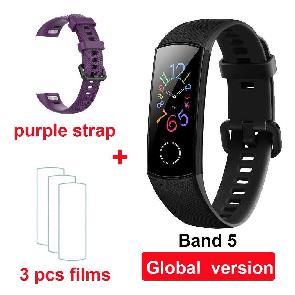 black GL purple