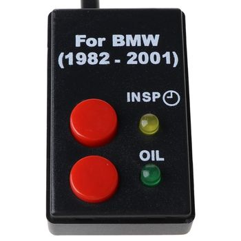 20 Pin Sockets Oil Service Reset Scan Diagnostic Tool for bmw E30 E34 E36 E39 Z3 E7CA image