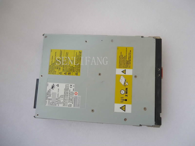 For Original NF5023-SE70 Array Cabinet Power Supply FPA550C 856-851288-002