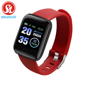 Image 1 - Android Smart Watch Smart Bracelet Watches Heart Rate Watch Wristband Man Sports Watches SmartBand Smartwatch for apple watch