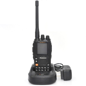 Image 5 - Wouxun KG UV9D Plus WalkieTalkie Multi Bands Wouxun kg uv9dplus Radio Station 76 174/230 250/350 512/700 985MHz FM Transceiver