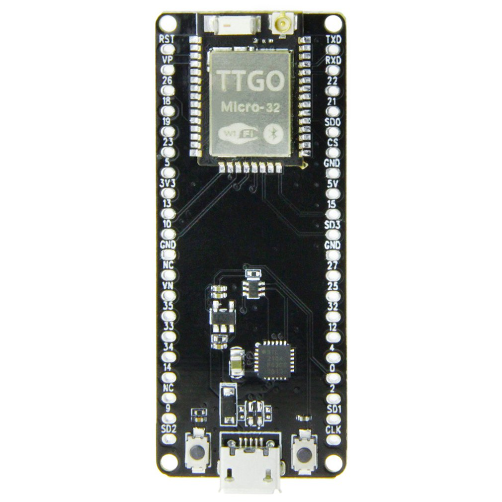 <font><b>ESP32</b></font>-Micro ESP-32-<font><b>PICO</b></font> 1W WIFI Wireless <font><b>ESP32</b></font>-<font><b>PICO</b></font>-<font><b>D4</b></font> Development Board Control Board New For Arduino image