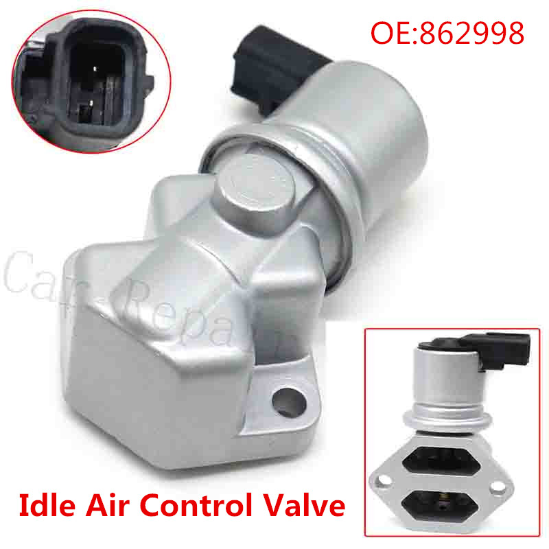 Idle Air Control Valve For MerCruiser V6 V8 MPI 5.0 5.7 4.3 ALPHA OEM 1300-36067 18-7701 862998 Auto Part