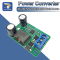 24 В/12 В до 5 В/5A 25 Вт DC понижающий Шаг вниз Питание модуль синхронное детектирование конвертер заменить LM2596S