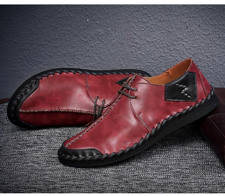 leather flats (6)