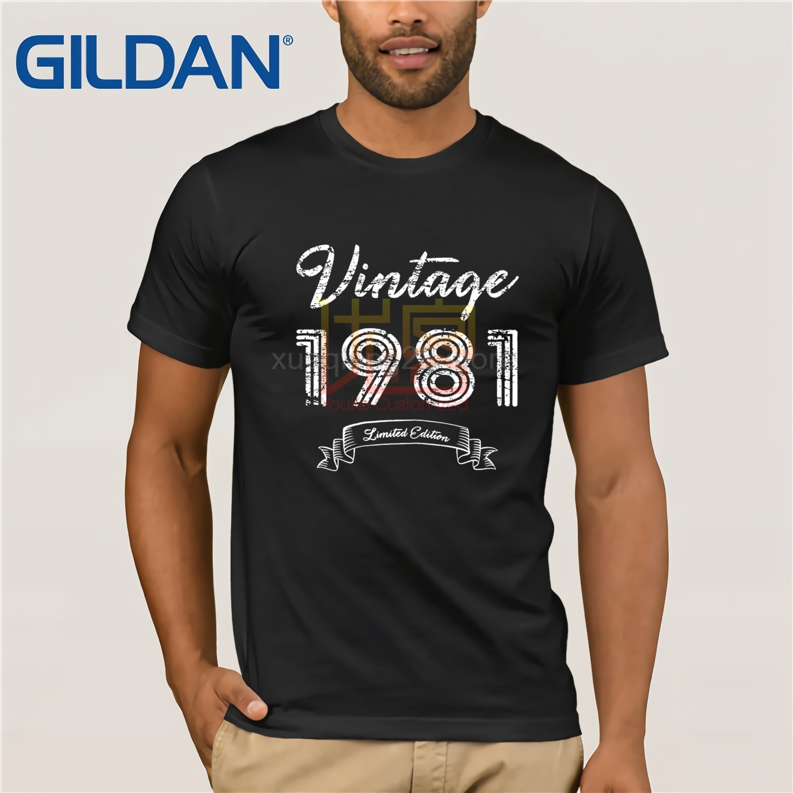 1981 Limited Edition T-Shirt