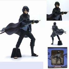 Boruto Naruto Next Generations Uchiha Sasuke PVC Figure Model Anime NARUTO Collection Figurine Toy Gift