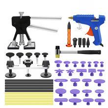 Набор инструментов комплект для удаления вмятин на кузове автомобиля