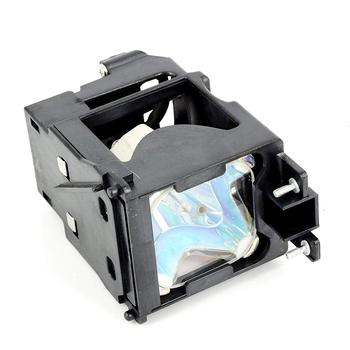ET-LAC75 Projector Lamp Bulb for PANASONIC PT-LC55U / PT-LC75E / PT-LC75U / PT-U1S65 / PT-U1X65 / TH-LC75 /PT-LC55E with hosuing et lav400 for panasonic pt vw530 pt vw535 pt vw535n pt vx600 pt vx605 pt vx605n pt vz570 pt vz575nu projector lamp with housing