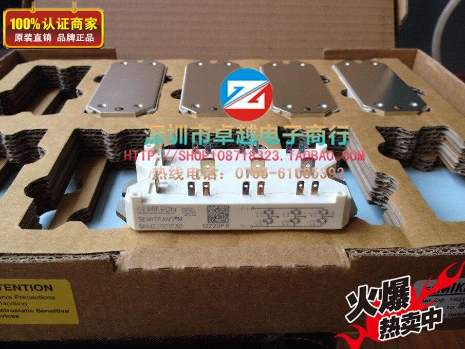 SKM22GD123D SKM25GD125D SKM40GD123D IGBT 6 cell power modules--ZYQJ