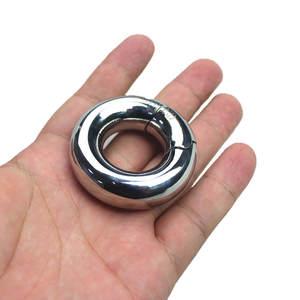 anelli del pene di ferro)