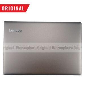 Image 2 - Nieuwe Originele Voor Lenovo Ideapad 520 15 520 15IKB Lcd Back Rear Deksel Voorkant Scharnier Cover 5CB0N98519 5B30N98516 5CB0N98524