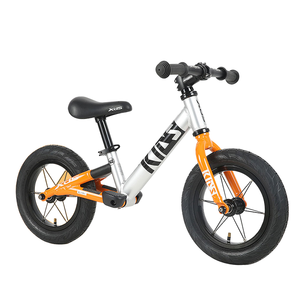 XDS Children Balance Bike No-Pedal Ultralight Cycling Practice Driving Bike Learn To Walk For 2~6Years Old Kids Gift