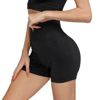 High Waist Seamless Leggings Push Up Leggins Sport Women Fitness Running Yoga Pants Energy Seamless Leggings Gym Girl leggins 5