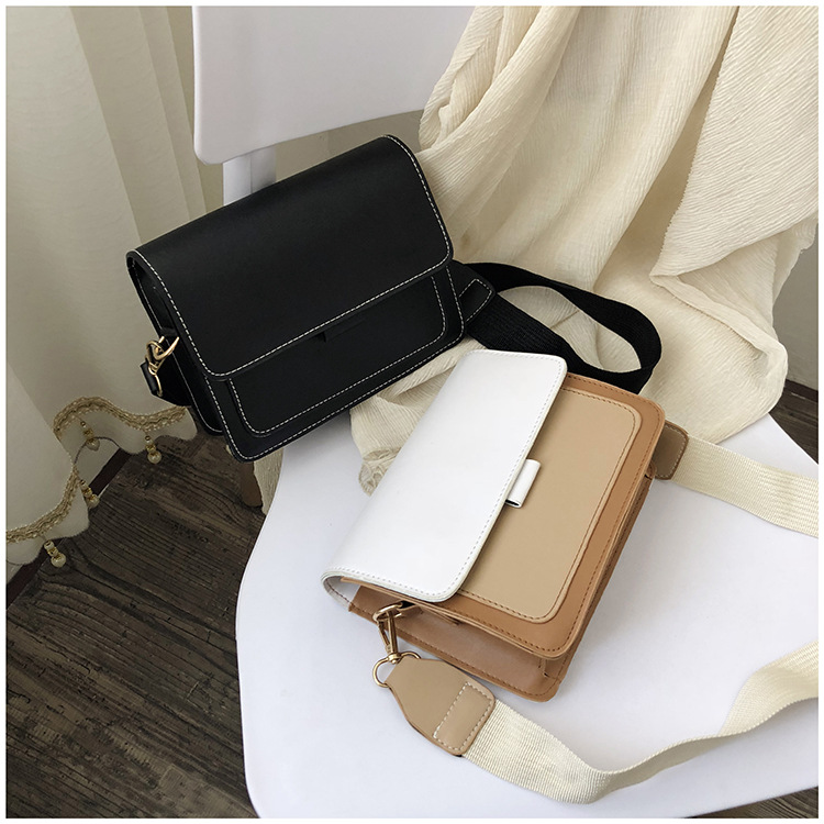 Woman 39 s Crossbody Bag Mini Chain Shoulder Messenger High Quality PU Leather Lady Fashion Luxury Desinger Travel Beach Bags 2019 in Shoulder Bags from Luggage amp Bags