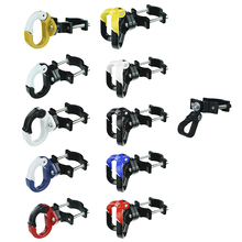 Hook Gadget E-Bike-Accessories NINEBOT Electric-Scooter Claw-Hanger for Hanging-Bag Aluminium-Alloy