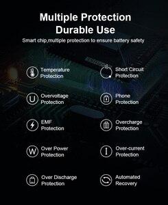 Image 4 - Chargeur de voiture sans fil induction usb mount pour iphone 11 samsung s8 s9 voiture charge support pour téléphone support qi 10W charge rapide SIKAI