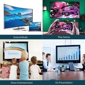 Image 5 - ¡Novedad de 2020! Cable adaptador de pantalla USB 3,0 a vídeo VGA de alta calidad, Adaptador convertidor de pantalla múltiple para PC, portátil, Windows 7/8/10