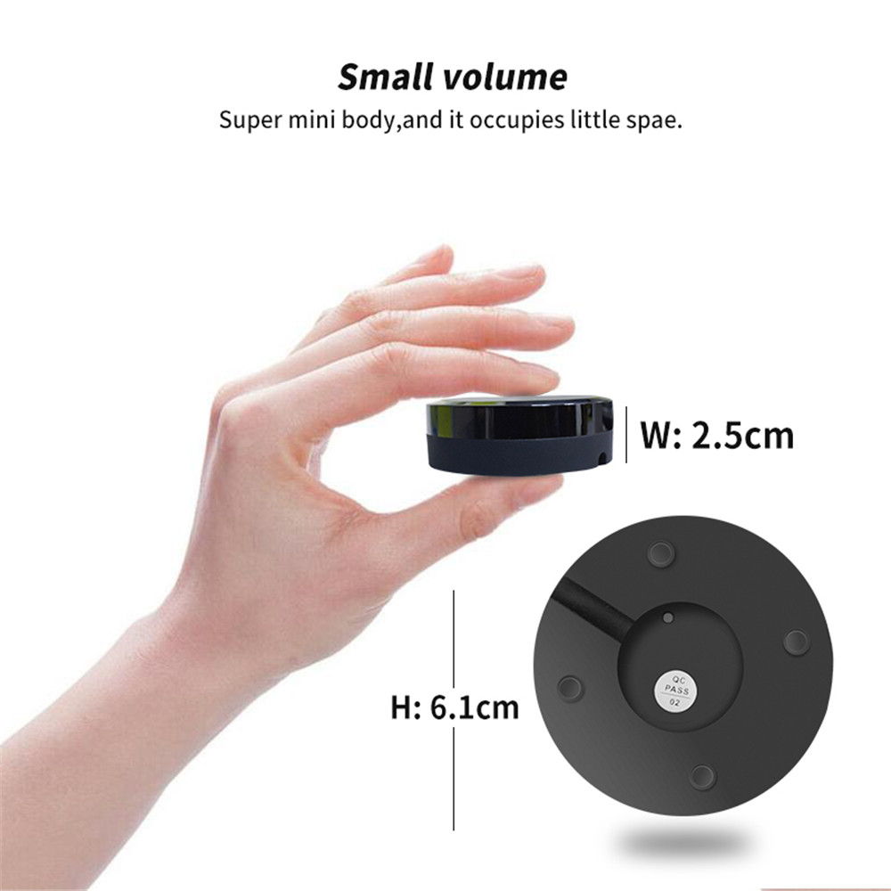 Timethinker Tuya Smart IR Hub Remote Control Voice Control for Air Conditioner TV Work With Alexa Google Home for Samsung IOS