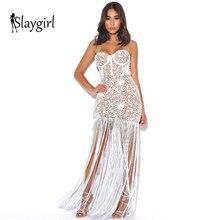 Slaygirl Body Vestidos Trọng