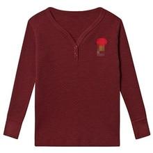 Kids Baby Boys Girls Sweatshirts Clothes 1-11T