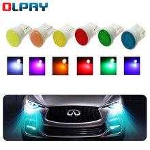 Car LED Display Light Signal Lamp clearance Lights Interior Lights Dashboard lights Side lights License plate lights T10