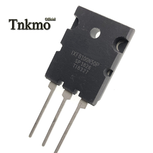 Image 5 - 10PCS IXFB100N50P IXFB100N50 100N50 PLUS264 N CHANNEL SI POWER MOSFET TRANSISTOR MOS FET TUBE free delivery