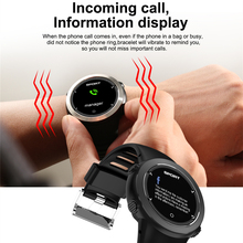 OHSEN Men Digital Smart Watch Men's Sports Watches Bluetooth Pedometer Alarm Clock Waterproof 30M Digital Watch Military Clock