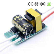 Led-Power-Supply Ac175-265v-Lighting-Transformers Led-Non-Isolated-Driver 12-18w 3-7w