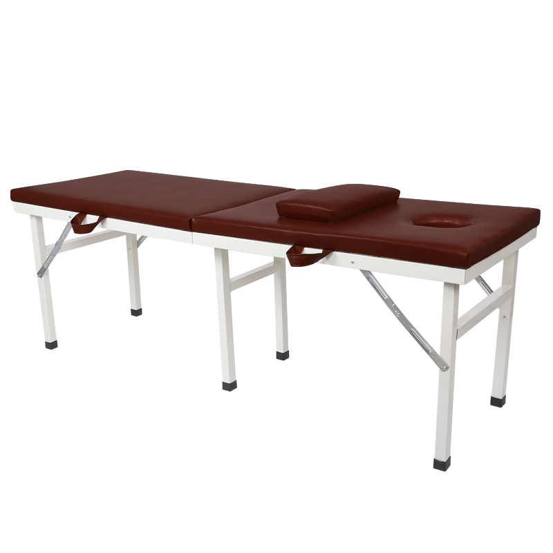 Folding Massage Bed Original Point Massage Massage Bed Beauty Body Physiotherapy Bed Acupuncture Fire Bed