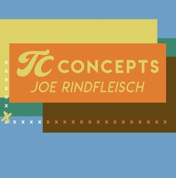 Koncepcje TC Joe Rindfleisch magiczne sztuczki magiczne sztuczki tanie i dobre opinie Metal CN (pochodzenie) 12 + y 7-12y Unisex ŁATWE DO WYKONANIA Profesjonalne Różne rekwizyty Do magii z bliska