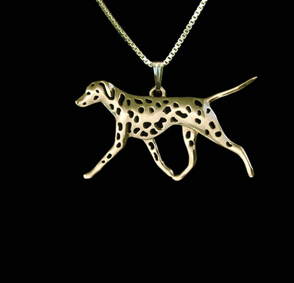Dalmatian movement