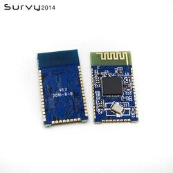 BK3254 Bluetooth модуль 4,1 стерео аудио модуль FM радио/TF карта/U диск/инфракрасный пульт дистанционного управления F6888V1.1 Многофункциональность