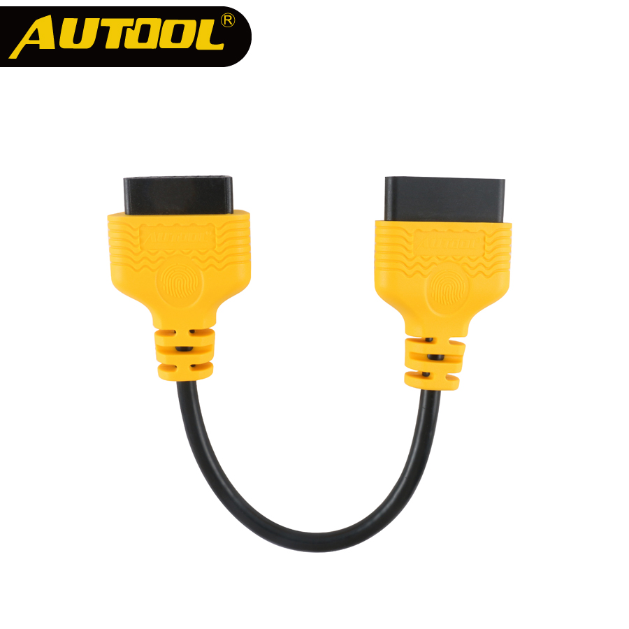 autool-auto-obd-2-diagnostic-adapter-cable-car-obd2-ii-elm327-extend-connector-scanner-16pin-male-to-female-extension-wire-30cm