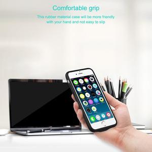 Image 5 - 3000mAh pil kutusu pil şarj için iPhone 6/ 6s artı güç bankası iPhone 6 için şarj durumda/6s artı pil şarj cihazı kapağı.