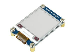 Image 2 - Waveshare 200x200 1.54 אינץ E דיו תצוגת מודול אדום/לבן/שחור שלושה צבע e נייר עבור פטל Pi / STM32 SPI ממשק