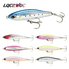 NEW Pencil lure 8cm 16g  fishing lures hard baits Minnow ice fish japan fishing tackle goods whopper swimbait winter pesca bass