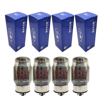 цена на ShuGuang Matched Quad KT88 Tube 6550 EL34 6L6 6CA7 KT100 HiFi Vacuum Tube Amplifier Psvane Mullard JJ EH New Tested