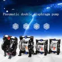 Pneumatic diaphragm pump A-15, A-20 paint spray pump, 1 inch diaphragm pump