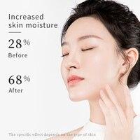 WIS Face Care Moisturizing Skin Care Set Oil Control Cleanser+Toner+Cream+Lotion 4