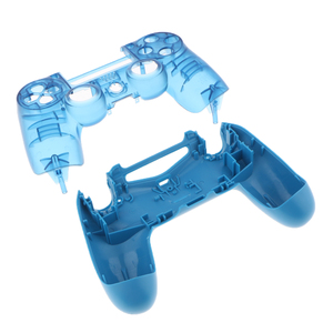 Image 5 - Front Back Shell Set For Sony PS4 Pro Gamepad Cover Joypad Case Protector