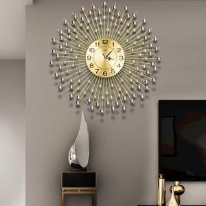 Mordern Design Wall Clock 3d L