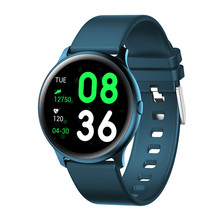 2019 CKW19 Smart Watch Men IP67 Waterproof Multiple Sports Mode Heart Rate Weather Forecast Bluetooth Smartwatch New