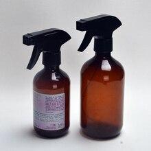 Refillable Bottle Makeup-Tool Empty-Container Plastic 1pcs Flip-Top-Dispensing Multicolor