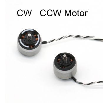 For DJI Mavic Pro Repair 2008 1400kv CW CCW Brushless Motor for Drone Arm Replacement Parts Accessories - discount item  19% OFF Camera & Photo