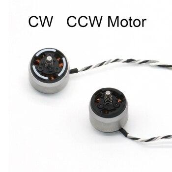Para DJI Mavic Pro reparación 2008 1400kv CW CCW Motor sin escobillas para DJI Mavic Pro Drone brazo Motor piezas de repuesto Accesorios
